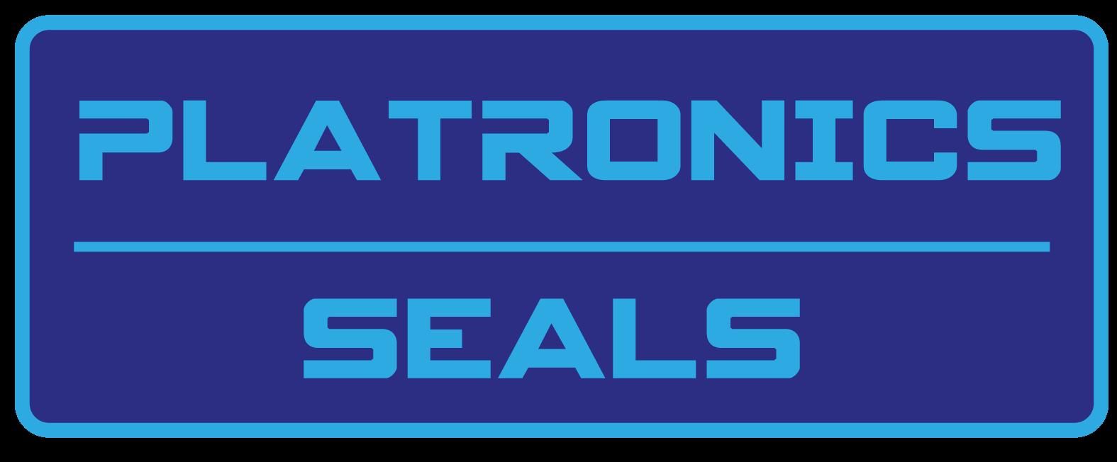 Platronics Seals